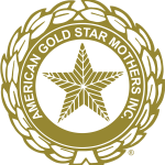 American Gold Star Mothers Inc. Logo